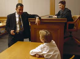 Child custody can be determined by judge