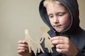 Determining Child Custody in Texas