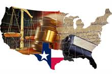 Legal visitation in Texas