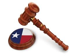 The legal right in Texas